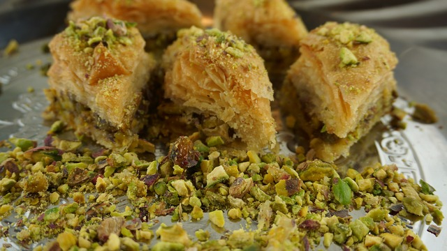 Photo of Baklava Dükkanı Açmak