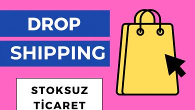 Photo of Dropshipping Nedir, Nasıl Para Kazanılır?